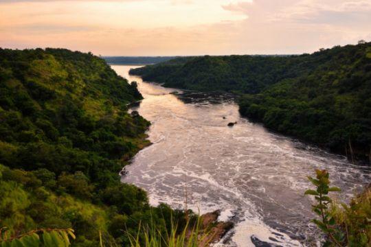 Mesir-Ethiopia-Sudan bahas bendungan Sungai Nil