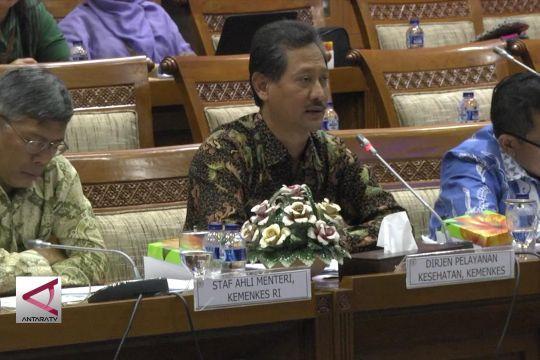 Komisi IX DPR panggil IDI dan Kemenkes bahas Dokter Terawan