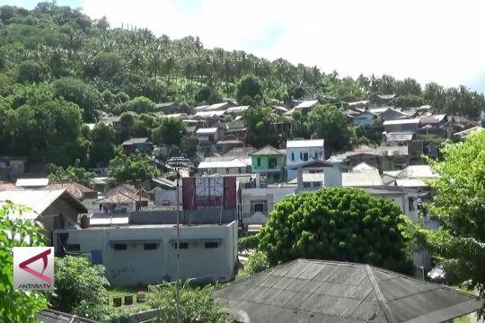 Cilegon lirik pengembangan kampung wisata