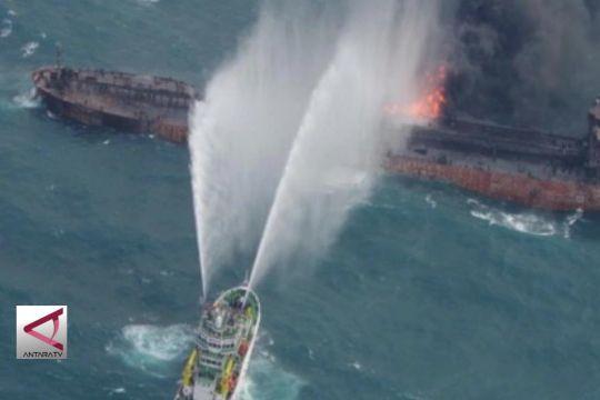 Pemerintah segera tindak lanjuti pencemaran laut