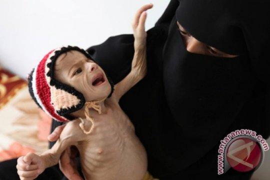 Dana bantuan tak kunjung datang, PBB ancam tutup 22 program di Yaman
