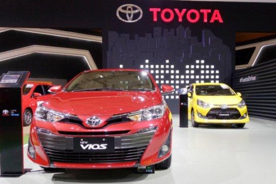 Intip harga Toyota setelah insentif PPnBM, Vios turun sampai Rp65 juta