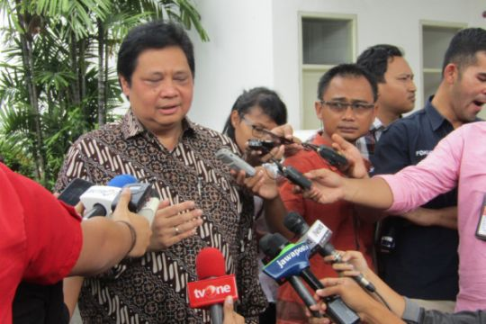 """Sesuai perintah Airlangga, Golkar Riau siapkan sanksi tegas untuk kader """"membelot"""""""