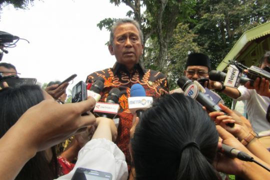 Presiden Jokowi akan tindaklanjuti rekomendasi BPK
