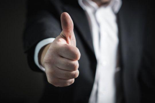 Orang Indonesia paling optimistis sukses menurut studi