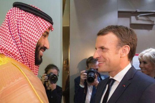 Putera Mahkota Saudi bantah Trump soal ketergantungan pada AS