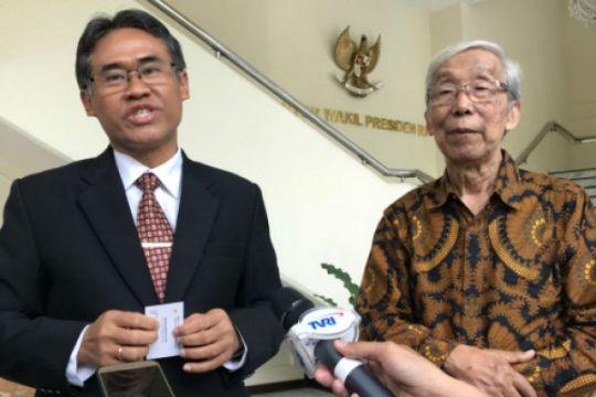 Rektor UGM : Dosen asing jangan dipandang negatif