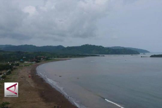 BI  Optimistis  Geopark Ciletuh tingkatkan laju ekonomi Jabar