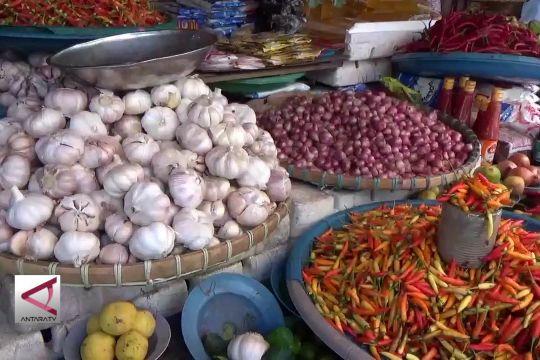 Kemendag: Sanksi importir bawang putih di pasar tradisional