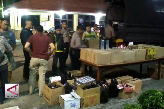 Polisi gandeng bea cukai selidiki pita cukai