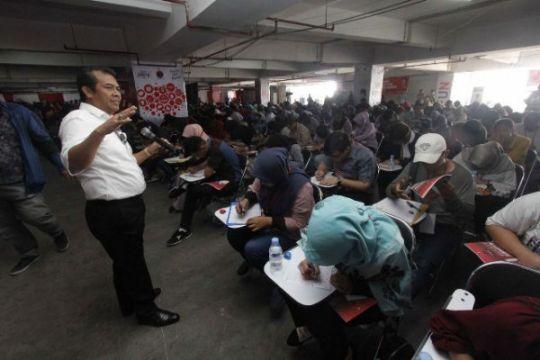 "PDIP gelar ujian ""try out"" SBMPTN se-Indonesia"