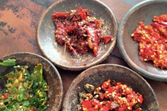 Enam tempat wisata kuliner andalan Jogja