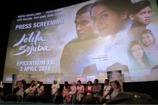 Film Jelita Sejuba kenalkan keindahan Natuna