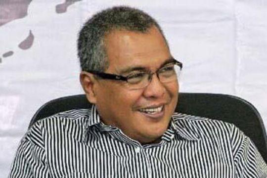Akhmad Munir Direktur Pemberitaan Perum LKBN Antara