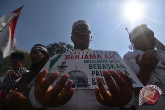 Aksi untuk Palestina