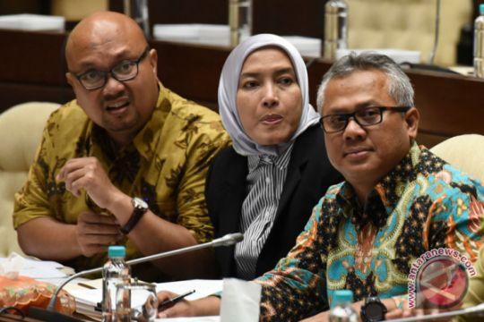 Rapat bahas peraturan KPU