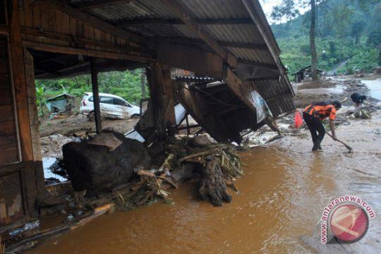 Banjir picu kematian dan perpindahan di Kenya