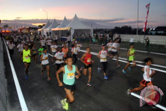 Bogor Running Race 10K