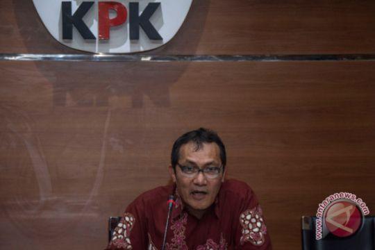 KPK pelajari nama-nama dalam putusan kasus Bank Century