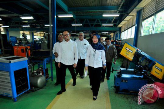 DPR dorong pemerataan balai kerja berbasis pesantren