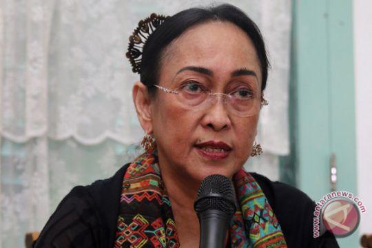 DPR apresiasi permintaan maaf Sukmawati soal puisi