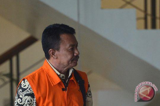Perpanjangan penahanan Bupati Jombang