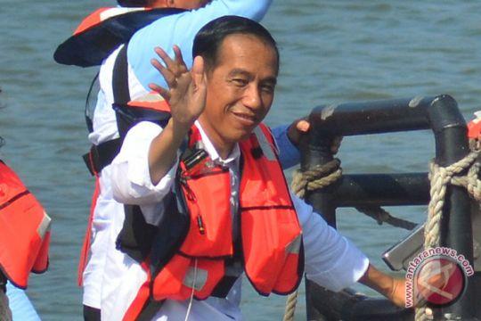 PSI senang elektabilitas Jokowi naik
