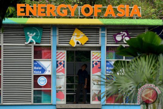 Dishub siapkan pengaturan lalin saat Asian Games
