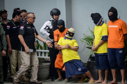 Bos miras Cicalengka diancam hukuman maksimal