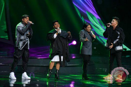 Hari ini, juara Indonesian Idol 2018 diumumkan hingga ada bursa kerja