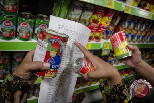 Sidak DKK Surakarta temukan makanan kedaluwarsa
