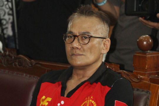 Tio Pakusadewo mengaku kecewa sejak awal dituntut