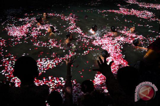 Tradisi Ritual Jamasan Sukmo