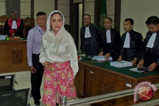 Sidang tuntutan Siti Masitha