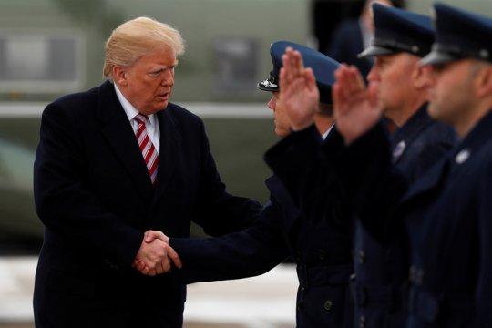 AS berencana tarik 5.000 tentara dari Afghanistan