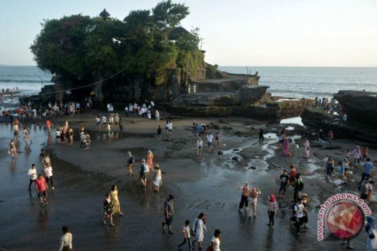 Bali masuk tujuan wisata favorit global