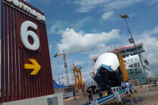 ASDP Ambon dukung mudik gratis Lebaran 2018