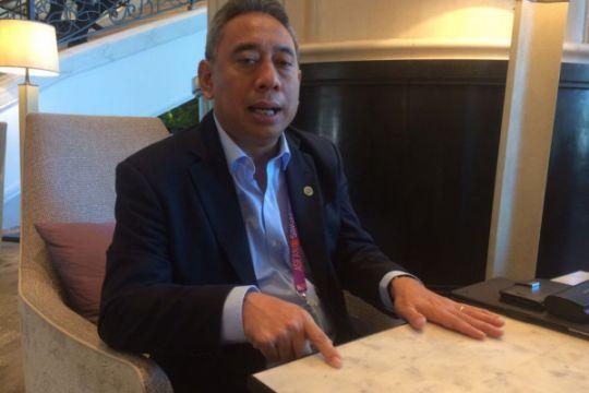 Indonesia ajukan biaya perawatan kolektif Sekretariat ASEAN