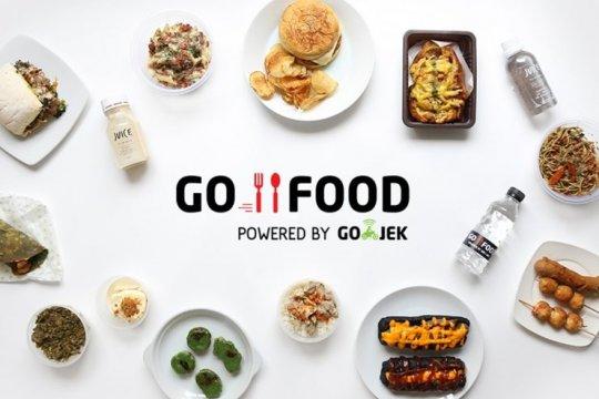 Go-Food optimistis cetak jutaan lapangan kerja