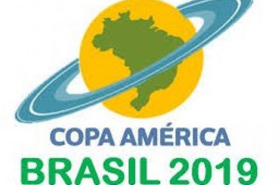 Stadion Maracana gelar lima pertandingan Copa America 2019