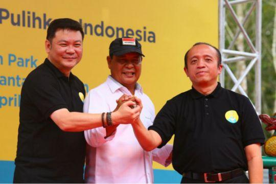 BRG gelar Jambore Masyarakat Gambut di Banjar