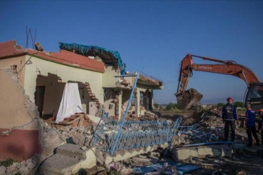 Gempa magnitudo 6,4 goyang barat daya Turki