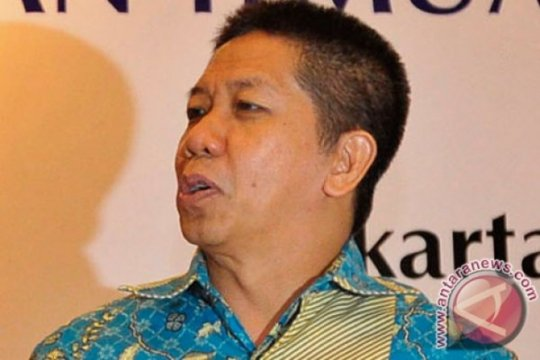 Effendi Gazali dikonfirmasi rancangan Permen KP terkait ekspor benur