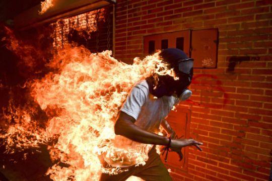 Presiden Venezuela persilakan kepala hak asasi PBB datang