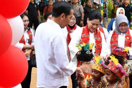 "Masuk ""The Muslim 500"" Jokowi dianggap diakui dunia internasional"