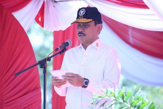 Kepala BNPT tekankan tiga elemen kunci penanggulangan terorisme
