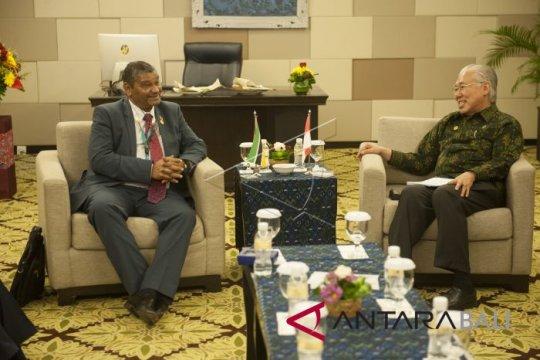 Mendag: RI-Mozambik tunggu kecocokan jadwal, teken perjanjian dagang