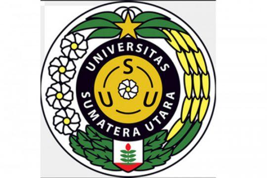 USU terima 3.275 mahasiswa baru jalur SBMPTN