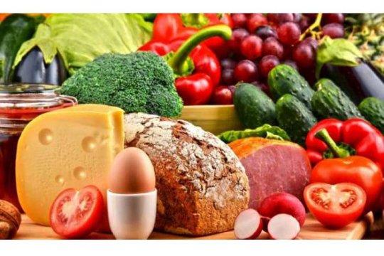 Ahli gizi: Komposisi makanan bergizi seimbang bantu daya tahan tubuh