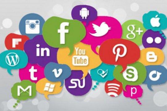 Media sosial picu perubahan beragama di Indonesia, kata peneliti